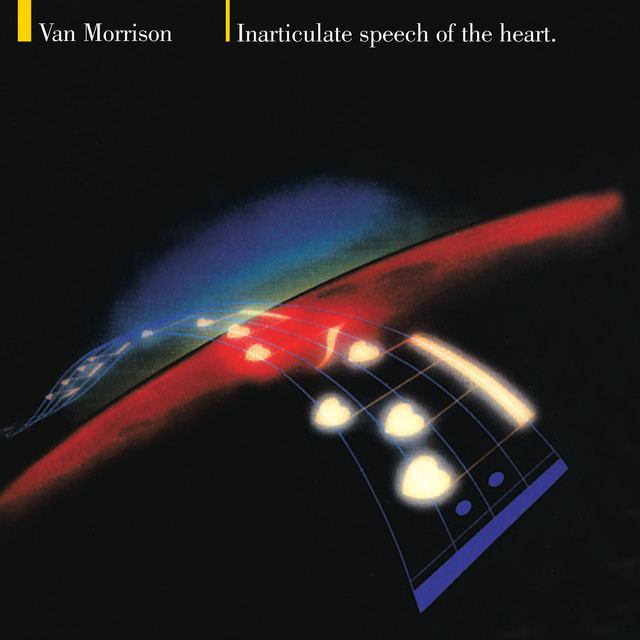 Inarticulate Speech of the Heart Albumcover