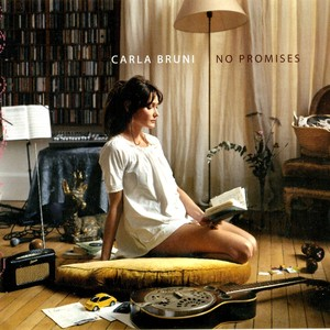 No Promises Albumcover