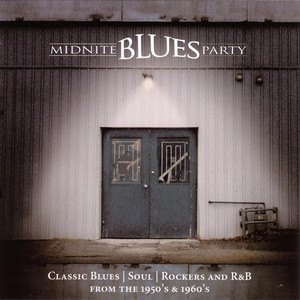 Midnite Blues Party