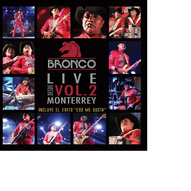 Live Desde Monterrey, Vol. 2