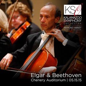 Elgar & Beethoven: Orchestral Works Albümü