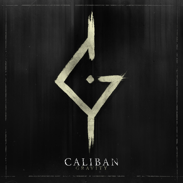 Album cover for Gravity by Caliban