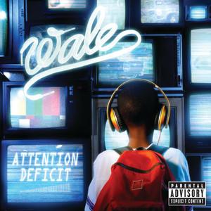 Attention Deficit (Explicit Version) Albümü