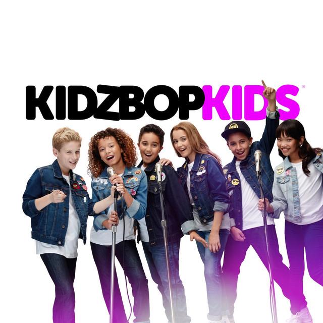 Kidz Bop Kids on Spotify