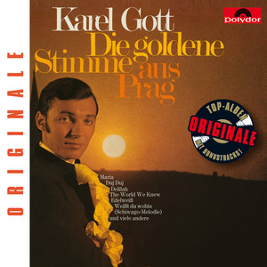 Die goldene Stimme aus Prag (Originale) album