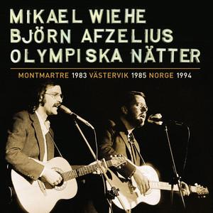 Olympiska nätter album