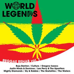 Reggae Rehab