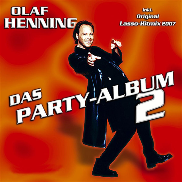 Das Party-Album 2