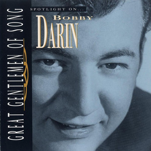 Bobby Darin Oh! Look at Me Now cover