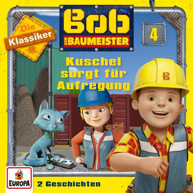 04 - Kuschel sorgt für Aufregung (Die Klassiker) Cover