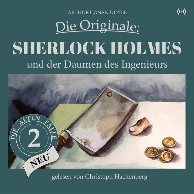 Sherlock Holmes - Die Originale