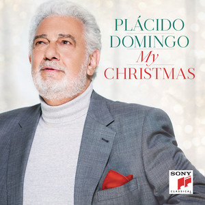 Traditional, Plácido Domingo, Helene Fischer, Richard Balcome What Child Is This cover