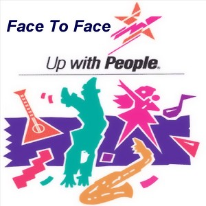 Face To Face Albumcover
