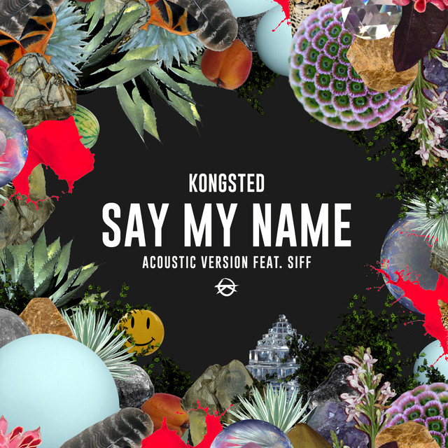 Say My Name (Acoustic Version)