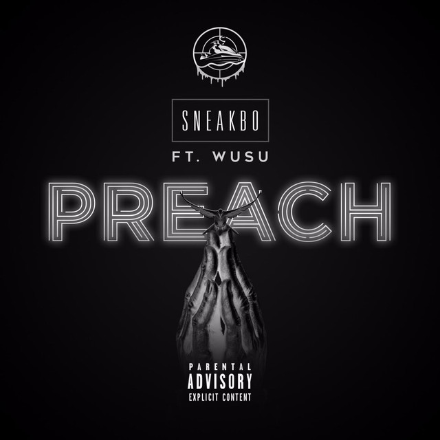 Preach (feat. Wusu)