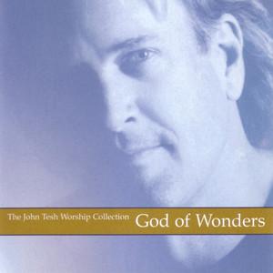 God of Wonders album