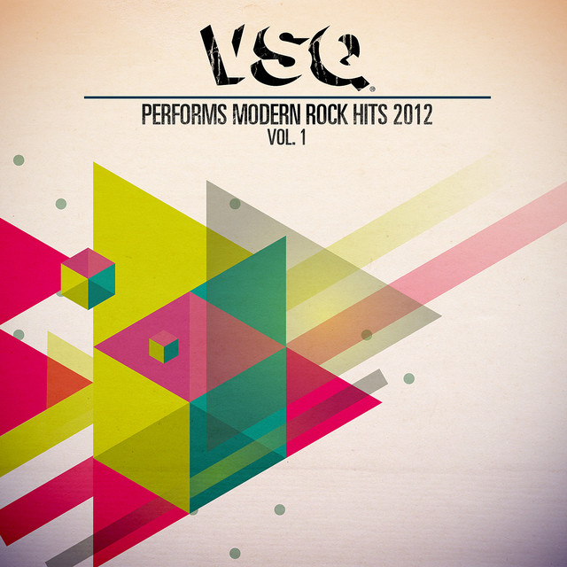Vitamin String Quartet Performs Coldplay Vitamin String Quartet: VSQ Performs Modern Rock Hits 2012 Vol. 1 By Vitamin