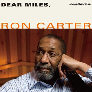 Ron Carter Stella by Starlight cover