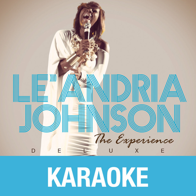 The Experience (Karaoke Version)