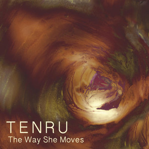 The Way She Moves album cover