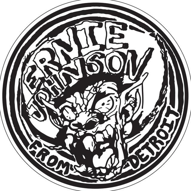 Ernie Johnson From Detroit