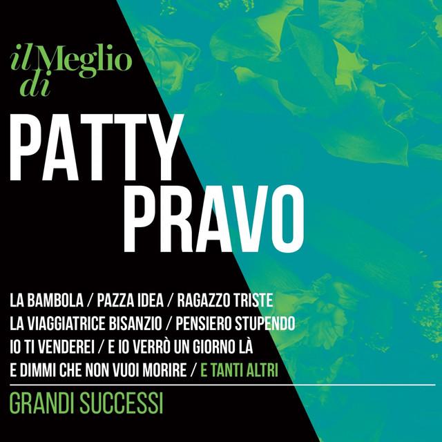 E Mi Manchi Tanto Live A Song By Patty Pravo On Spotify