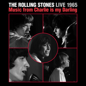 Live 1965: Music From Charlie Is My Darling (Live From England/1965)