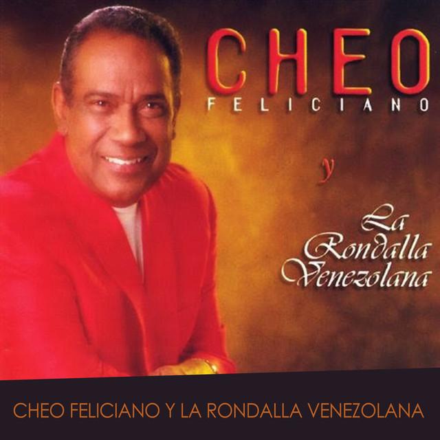 Cheo Feliciano y la Rondalla Venezolana