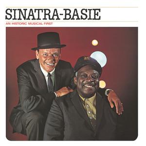Sinatra-Basie: An Historic Musical First album