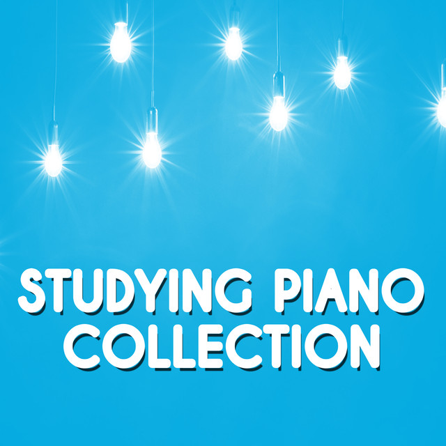 Studying Piano Collection