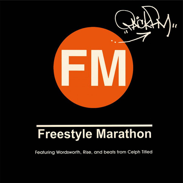 Freestyle Marathon / Backpack / Relay Remix