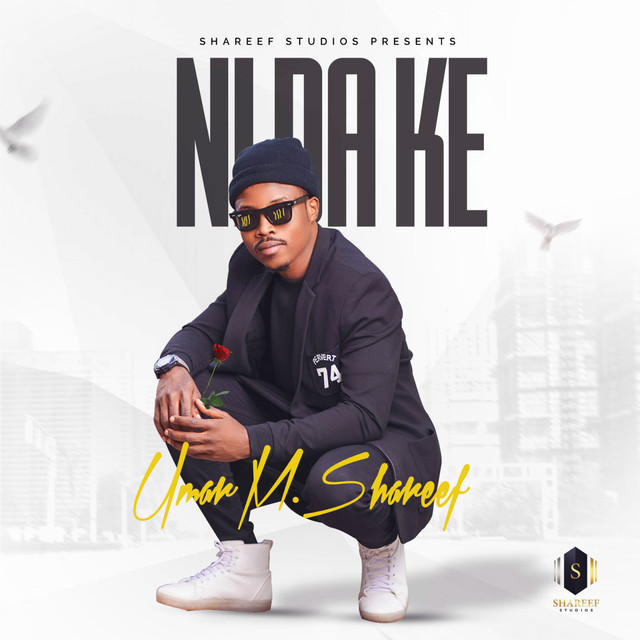 Ni Da Ke by Umar M  Shareef on Spotify