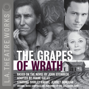 The Grapes of Wrath (Audiodrama) Audiobook