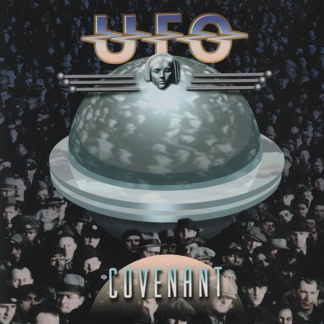 Covenant Albumcover