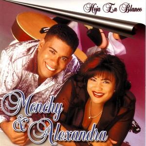 Hojo En Blanco - Monchy Y Alexandra