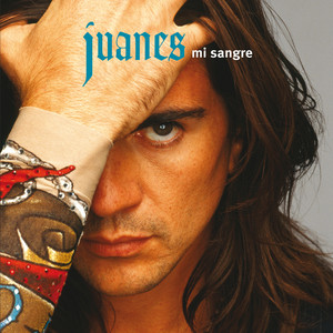 Mi Sangre 2005 Tour Edition Albumcover