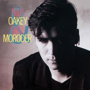 Philip Oakey & Giorgio Moroder album