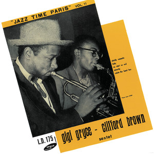Gigi Gryce - Clifford Brown Sextet (Jazz Connoisseur)