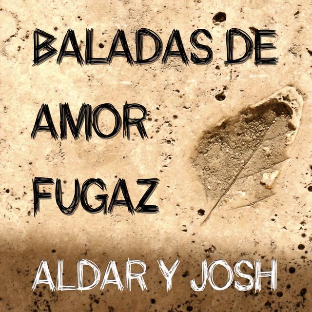 Aléjate De Mi Amor Acústico A Song By Aldar Y Josh On Spotify