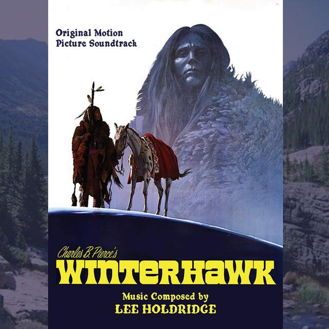 Winterhawk - Original Motion Picture Soundtrack