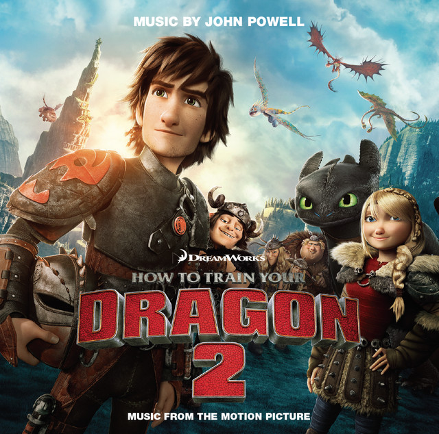 How to train your dragon 2 music from the motion picture by john how to train your dragon 2 music from the motion picture by john powell on spotify gumiabroncs Choice Image