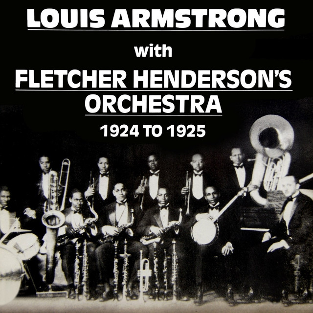 Fletcher Henderson Orchestra - Red Hot Jazz