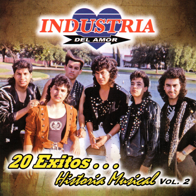 20 Exitos Historia Musical, Vol. 2
