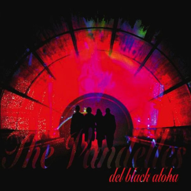 Del Black Aloha