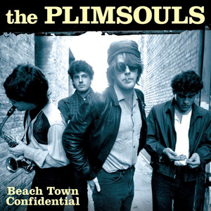 The Plimsouls album