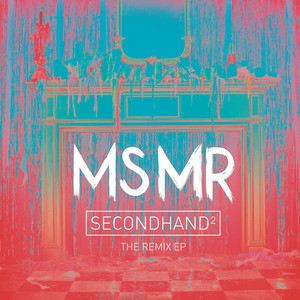 Secondhand ^2: The Remixes album