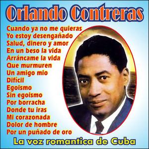 La Voz Romantica de Cuba album