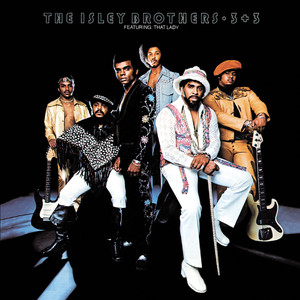 3+3 - Isley Brothers