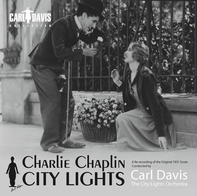 Chaplin, Charlie: City Lights