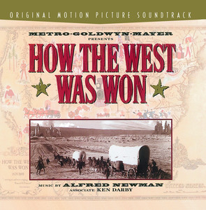 How The West Was Won Albumcover